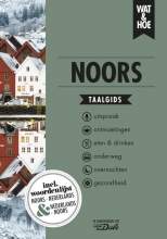 Wat & Hoe taalgids , Noors
