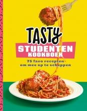 Tasty , Tasty Studentenkookboek - Bijna volwassen