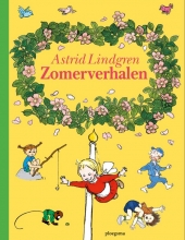 Astrid Lindgren , Zomerverhalen