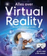 Jack  Challoner Alles over Virtual Reality