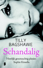 Tilly  Bagshawe Schandalig