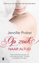 Jennifer  Probst Op zoek naar altijd