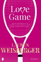 Lauren  Weisberger Love game