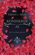 Sarah J. Maas , Koninkrijk van as