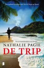 Nathalie  Pagie De trip