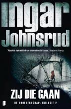 Ingar Johnsrud , Zij die gaan