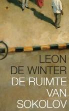 Leon de Winter De ruimte van Sokolov