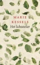 Marie  Kessels Het lichtatelier