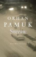 Orhan  Pamuk Sneeuw