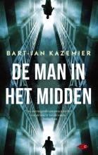 Bart-Jan  Kazemier De man in het midden