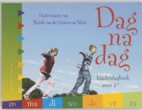 Dag na dag - kinderdagboek