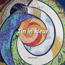 Anne-Marie van der Wilt Zin in kleur