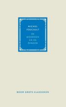 Michel Foucault De woorden en de dingen
