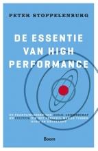 Peter  Stoppelenburg De essentie van High Performance