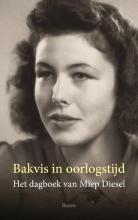 Miep Diesel , Bakvis in oorlogstijd
