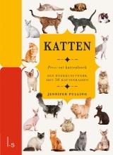 Jennifer Pulling , Katten