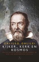 Galileo  Galilei Kijker, kerk en kosmos