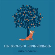 Britta  Teckentrup Een boom vol herinneringen