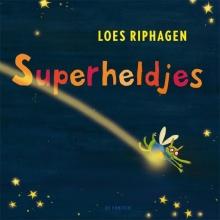 Loes  Riphagen Superheldjes