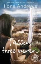 Ilona  Andrews De Grens 2 - Tussen twee vuren