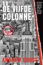 A. Gross , De vijfde colonne