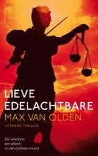 Max van Olden Lieve Edelachtbare