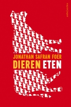 Jonathan Safran  Foer Dieren eten