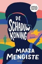 Maaza Mengiste , De schaduwkoning
