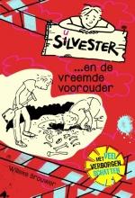 Willeke Brouwer , Silvester...en de vreemde voorouder