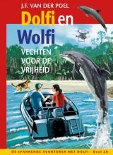 J.F. van der Poel , Dolfi en Wolfi vechten voor de vrijheid