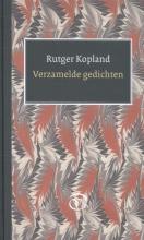 Rutger Kopland , Verzamelde gedichten