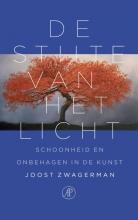 Joost  Zwagerman De stilte van het licht