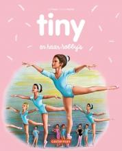 Gijs Haag , Tiny en haar hobby`s