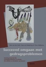 Theo Veldkamp Kees van der Wolf  Tanja van Beukering, Succesvol omgaan gedragsproblemen
