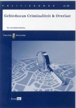 B. Beke , Gebiedsscan Criminaliteit & Overlast