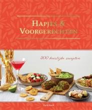 Carla Bardi , Hapjes & Voorgerechten-200 recepten