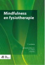G. Browne P. van Burken  T.C. de Boer, Mindfulness en fysiotherapie