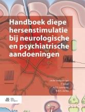 , Handboek diepe hersenstimulatie bij neurologische en psychiatrische aandoeningen