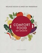 Anker van Warmerdam Welmoed Bezoen, Comfort food met groente