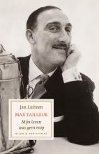 Luitzen, Jan Max Tailleur