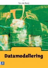Ton de Rooij Datamodellering