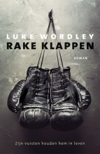 Luke  Wordley Rake klappen