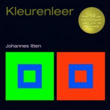 Johannes  Itten Kleurenleer
