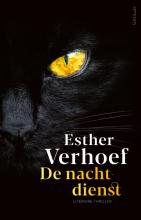 Esther Verhoef , De Nachtdienst