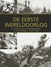 Andy Wiest , De eerste wereldoorlog