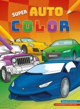 , Super auto color