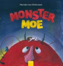 Marieke van Ditshuizen Monstermoe