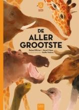 Karel Claes Reina Ollivier, De allergrootste