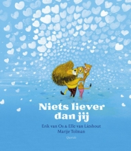 Elle van Lieshout Erik van Os, Niets liever dan jij