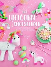Pia  Deges Het unicorn-knutselboek
